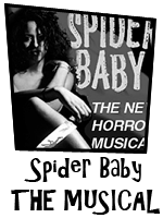 Spider Baby The Musical